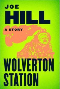Wolverton Station - Joe Hill