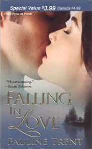 Falling In Love - Pauline Trent