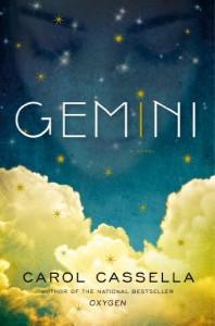 Gemini - Carol Cassella