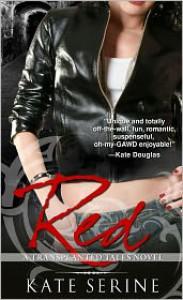 Red - Kate SeRine
