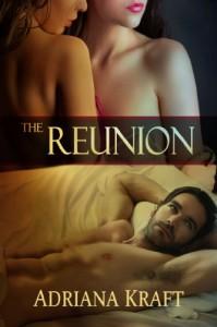 The Reunion - Adriana Kraft