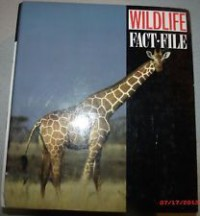 Wildlife Fact-File - International Masters Publishers