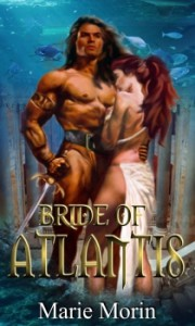 Bride of Atlantis - Marie Morin
