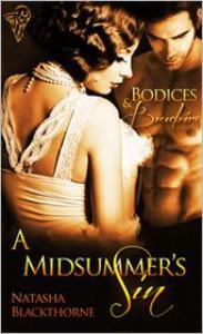 A Midsummer's Sin - Natasha Blackthorne