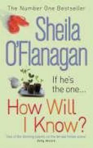 How Will I Know - Sheila O'Flanagan