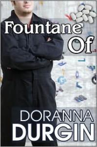 Fountane Of - Doranna Durgin