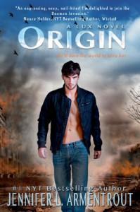 Origin  - Jennifer L. Armentrout