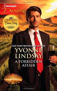 A Forbidden Affair - Yvonne Lindsay