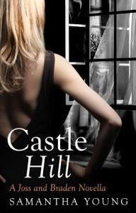 Castle Hill (On Dublin Street, #2.5) - Samantha Young