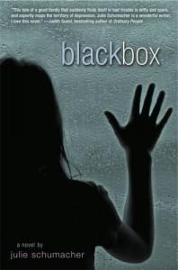 Black Box - Julie Schumacher
