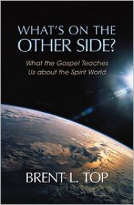 What's on the Other Side?: What the Gospel Teaches Us about the Spirit World - Brent L. Top
