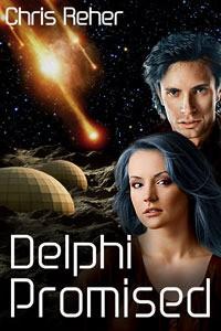 Delphi Promised - Chris Reher
