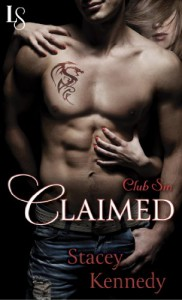 Claimed - Stacey Kennedy
