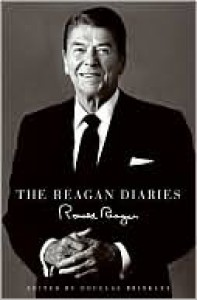 The Reagan Diaries - Ronald Reagan, Douglas Brinkley