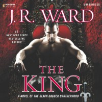 The King (Black Dagger Brotherhood, #12) - J.R. Ward, Jim Frangione