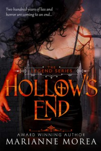 Hollow's End - Marianne Morea