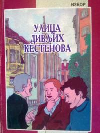 Ulica divljih kestenova - Priredio Laslo Blašković