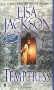 Temptress - Lisa Jackson