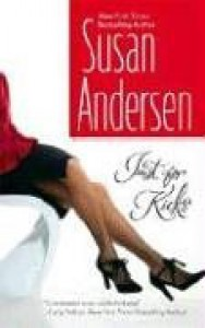 Just For Kicks - Susan Andersen