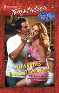 Roughing It With Ryan - Jill Shalvis