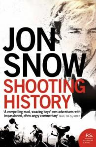 Shooting History - Jon Snow