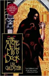 The Alchemist's Door - Lisa Goldstein