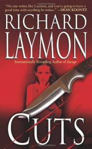 Cuts - Richard Laymon