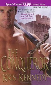 The Conqueror - Kris Kennedy
