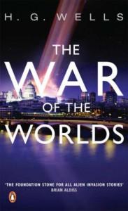 The War of the Worlds (Pocket Penguin Classics) - H. G. (Herbert George) Wells