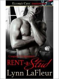 Rent-A-Stud (Coopers' Companions, #1) - Lynn LaFleur, Lynn La Fleur