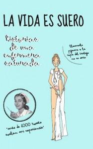 La vida es suero - Enfermera Saturada, Señorita Puri