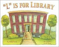 """L"" is for Library - Sonya Terry, Nicole Wong"