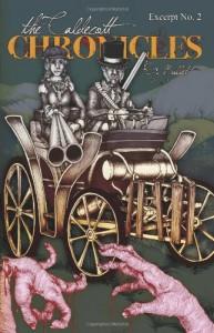 The Caldecott Chronicles Excerpt No.2 - R.G. Bullet