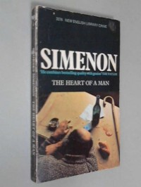 The Heart of a Man - Georges Simenon