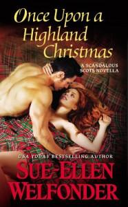 Once Upon a Highland Christmas - Sue-Ellen Welfonder