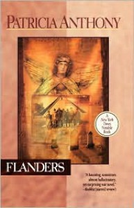 Flanders - Patricia Anthony