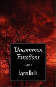 Uncommon Emotions - Lynn Galli