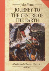 Journey to the Centre of the Earth - Juliusz Verne