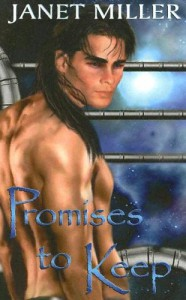 Promises To Keep - Janet Miller