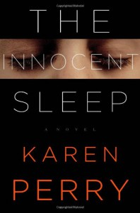 The Innocent Sleep - Karen Perry
