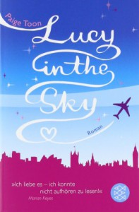 Lucy in the Sky - Paige Toon