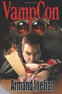 VampCon - Armand Inezian