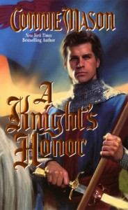 A Knight's Honor - Connie Mason