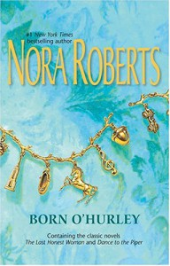 Born O'Hurley - Nora Roberts