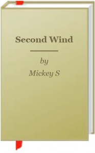 Second Wind - Mickey S.