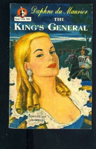Kings General (R) - Daphne du Maurier