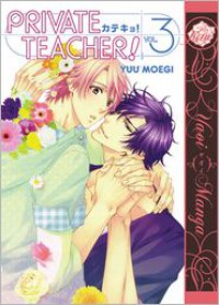 Private Teacher! 3 - Yuu Moegi