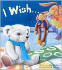 I Wish - Jillian Harker, Gill McLean