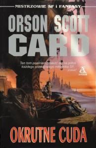 Okrutne cuda - Orson Scott Card