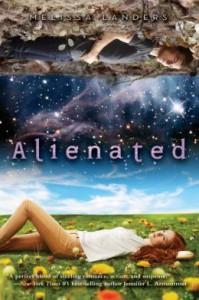 Alienated - Melissa Landers